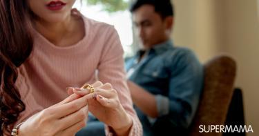 زوجي لا يحبني هل أطلب الطلاق