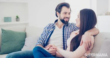 أنواع الرجال في العلاقات الزوجية