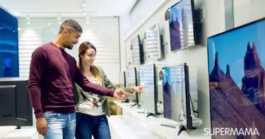 أنواع شاشات توشيبا وأسعارها 2020