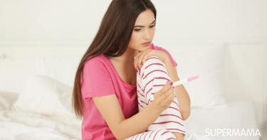 هل يحدث حمل والمبايض ضعيفة