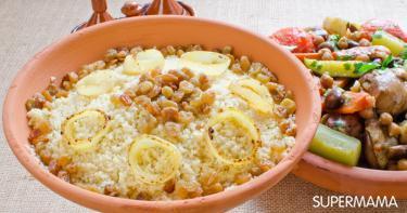 تعليم الطبخ الجزائري للمبتدئين
