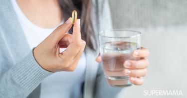 فيتامينات لتقوية العظام بعد سن الأربعين