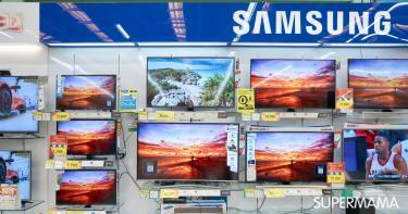 أسعار شاشات سامسونج 2020