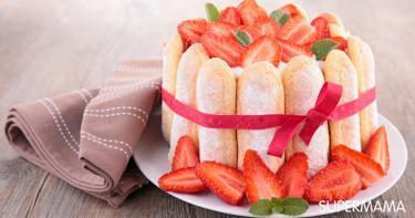 انواع الكيك الفرنسي
