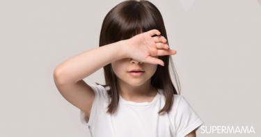 أسباب الدوخة عند الأطفال