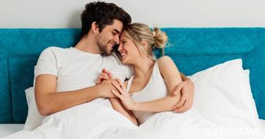 دور الزوجة في الفراش