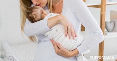 قصور الغدة الدرقية عند الرضع