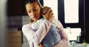 الصرع عند الرضيع