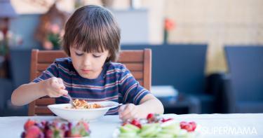 وصفات عشاء للأطفال