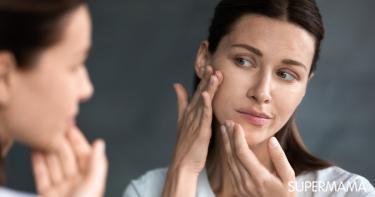 ما هي أسباب جفاف البشرة؟ وكيف أحمي بشرتي؟