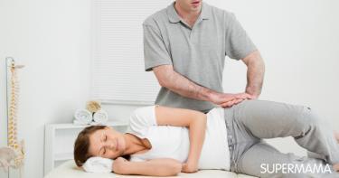 أسباب ألم الورك