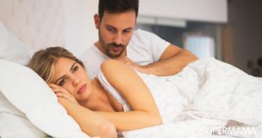 أسباب الملل الجنسي
