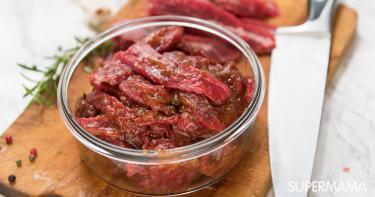 طرق تتبيل اللحوم