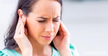 أسباب التهاب الأذن الداخلية