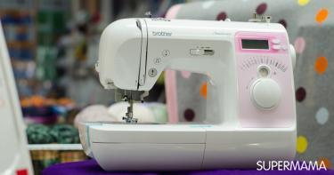 ماكينة الخياطة براذر