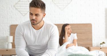 تأثير البروستاتا على العلاقة الزوجية