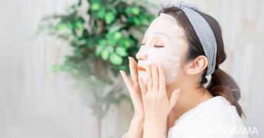 الطريقة الكورية لتنظيف البشرة