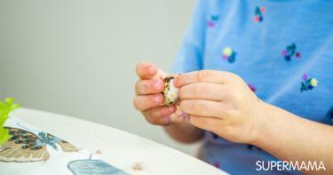 فوائد بيض السمان للأطفال