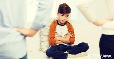 مشكلات الأطفال السلوكية