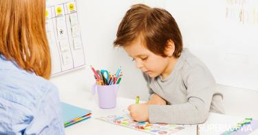 ألعاب لأطفال التوحد