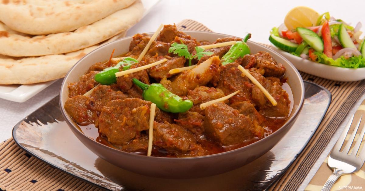 7 أكلات باكستانية مشهورة سوبر ماما