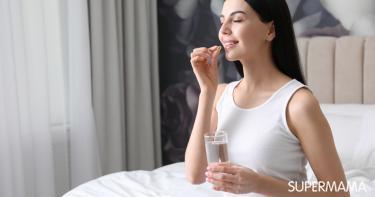 فوائد حبوب حمض الفوليك للشعر