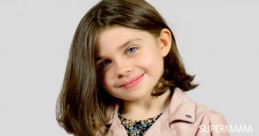بالصور موديلات قص شعر بنات صغار 2020 سوبر ماما