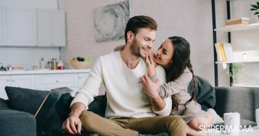 كيف أكون رقيقة مع زوجي
