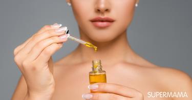 فوائد زيت اللوز الحلو للبشرة الدهنية
