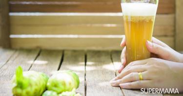 فوائد عصير المورينزي