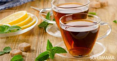 نكهات عالمية لإعداد الشاي
