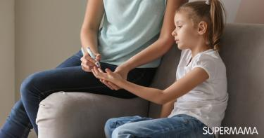ما معدل السكر الطبيعي للأطفال
