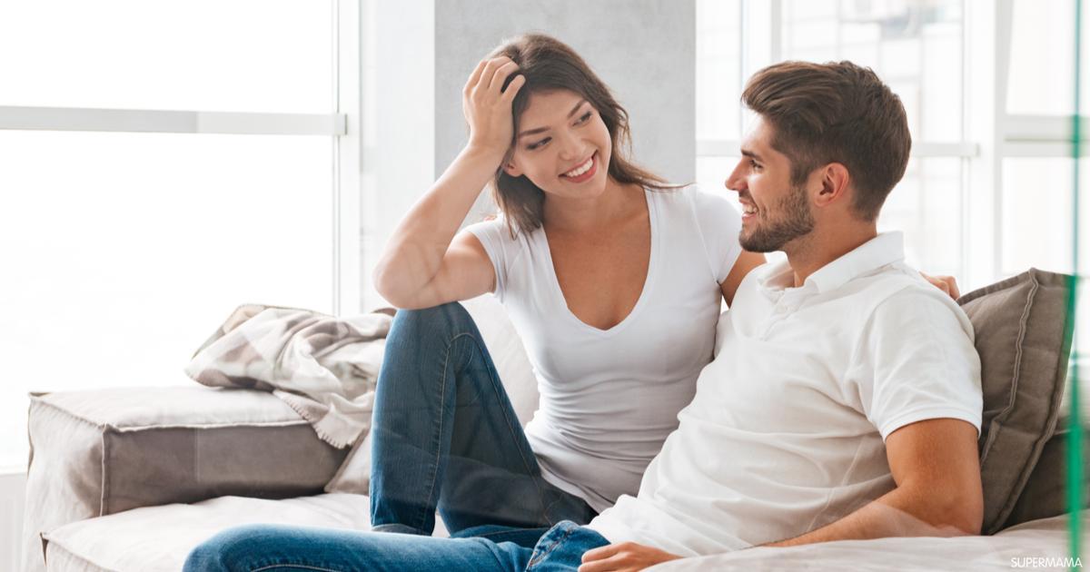 أفضل 10 كلمات لدعم الزوج سوبر ماما