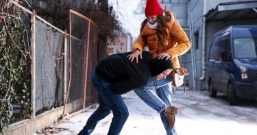 أسهل طرق الدفاع عن النفس في الشارع