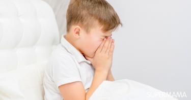 هل يمكن علاج حساسية الأنف والصدر عند الأطفال بالأعشاب؟