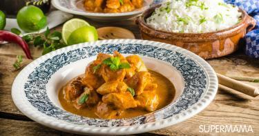 7 وصفات من المطبخ الهندي