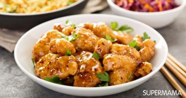 7 وصفات من المطبخ الصيني