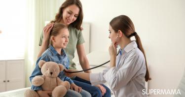 علاج تسارع نبضات القلب عند الأطفال