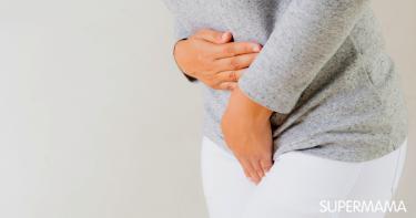 خروج هواء من المهبل من علامات الحمل
