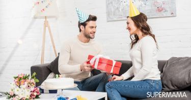 أفكار للاحتفال بعيد ميلاد الزوجة