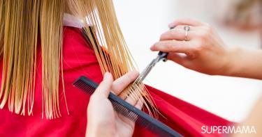 فوائد لقص الشعر للأطفال