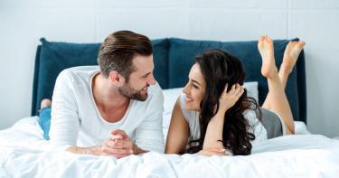 كيف تعاملين زوجك حسب شخصيته