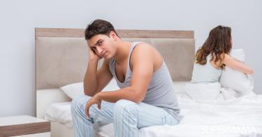 أضرار عدم ممارسة العلاقة الزوجية للرجل