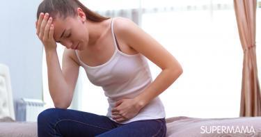 أسباب اضطرابات الجهاز الهضمي