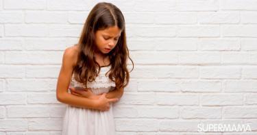 7 أسباب لعسر الهضم عند الأطفال سوبر ماما