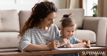 السن المناسبة لتعليم الطفل الكتابة