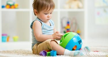علامات التوحد عند الأطفال عمر سنة