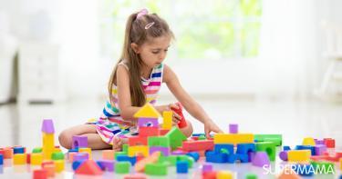 ألعاب منزلية للاطفال في اجازة نصف العام