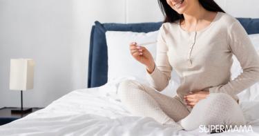 نصائح للمرأة الحامل في الأسابيع الأولى