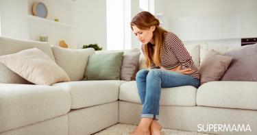 علامات الخطر خلال الحمل في الشهور الاولى